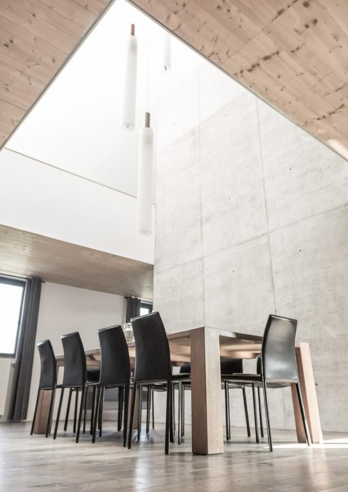 MÖST.NIESS ARCHITEKTEN PartGmbB - Haus M